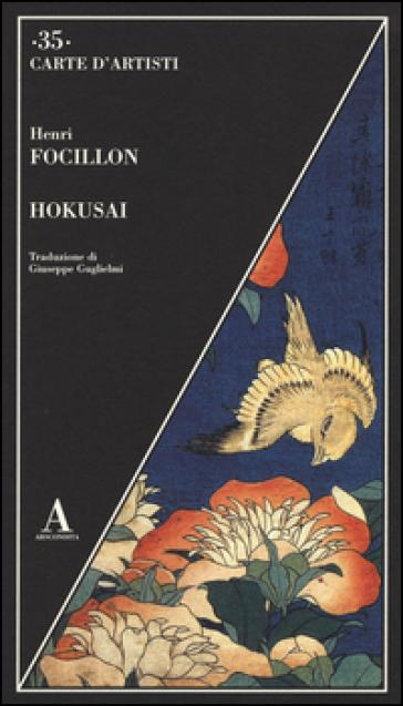 Hokusai - Henri Focillon |