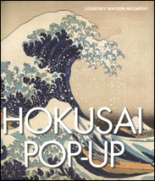 Hokusai. Pop-up