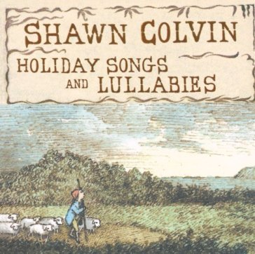 Holiday songs & lullabies