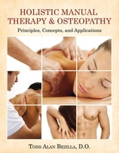 Holistic Manual Therapy & Osteopathy