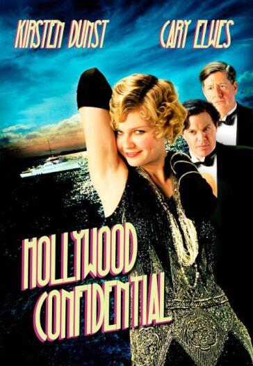 Hollywood Confidential(1Dvd)
