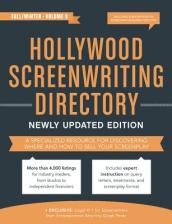 Hollywood Screenwriting Directory Fall/Winter Volume 6