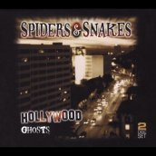 Hollywood ghosts -cd+dvd-