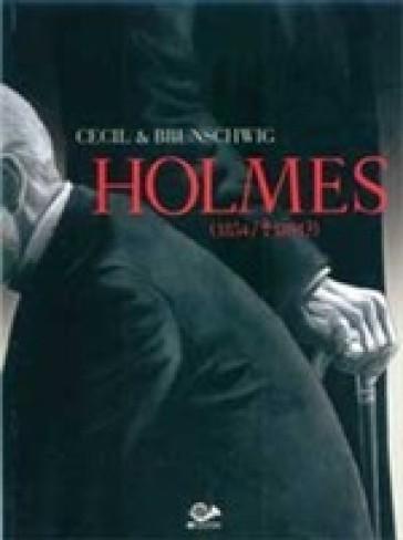 Holmes (1854-1891?) - Luc Brunschwig  