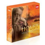 Holst: the collector s edition