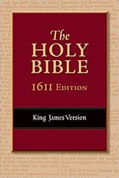 Holy Bible, King James Version (Annotated KJV)