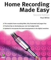 Home Recording Made Easy