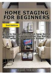 Home Staging for Beginners