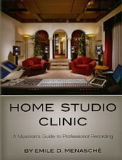 Home Studio Clinic