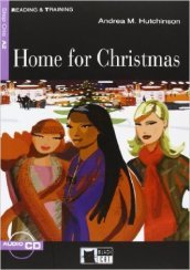 Home for Christmas. Con CD Audio
