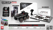 Homefront The Revolution Collector s Ed.