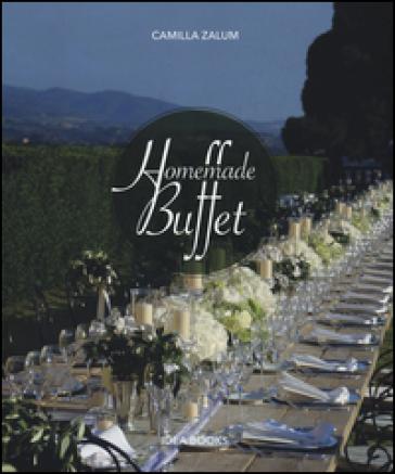 Homemade buffet - Camilla Zalum   Rochesterscifianimecon.com