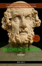 Homer: The Complete Epic Poems