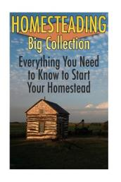 Homesteading Big Collection