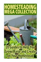 Homesteading Mega Collection