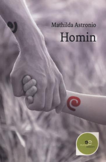 Homin - Mathilda Astronio |