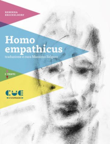 Homo empathicus - Rebekka Kricheldorf pdf epub