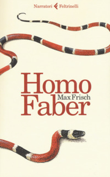 Homo faber - Max Frisch | Kritjur.org