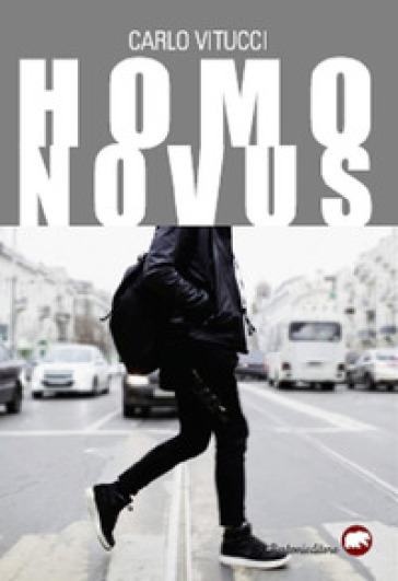 Homo novus - Carlo Vitucci |