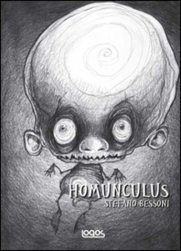 Homunculus - Stefano Bessoni pdf epub