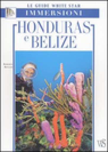 Honduras e Belize - Roberto Rinaldi  