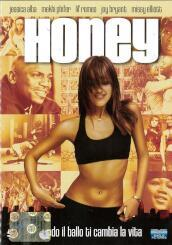 Honey (2 DVD)