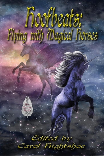 Hoofbeats: Flying with Magical Horses