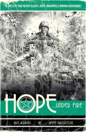 Hope Vol. 2: Hope Under Fire