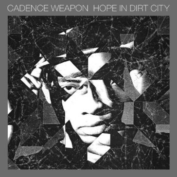 Hope in dirt city