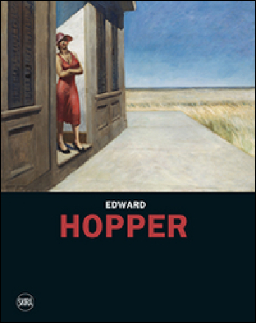 Hopper. Ediz. illustrata - Haskell B | Thecosgala.com