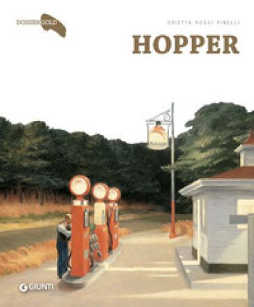 Hopper - Orietta Rossi Pinelli |