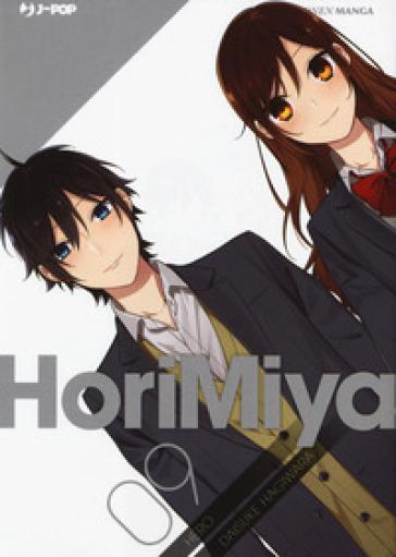 Horimiya. 9. - Hero pdf epub