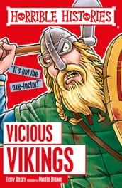 Horrible Histories: Vicious Vikings