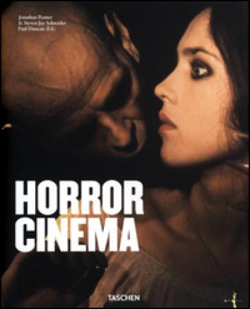 Horror cinema - Jonathan Penner |
