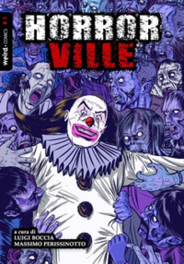 Horrorville - L. Boccia |