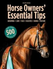 Horse Owners  Essential Tips