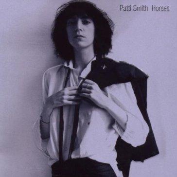 Horses Patti Smith Horses - Patti ...