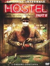 Hostel - Part III (DVD)(edizione integrale)