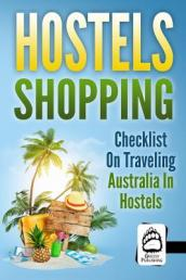 Hostels Shopping