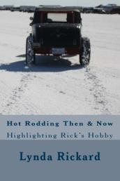 Hot Rodding Then & Now