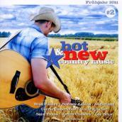 Hot & new country music 2