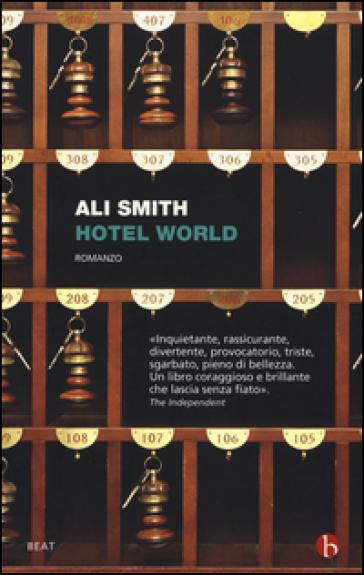 Hotel World - Ali Smith   Jonathanterrington.com