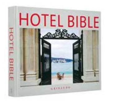 Hotel bible. Ediz. inglese