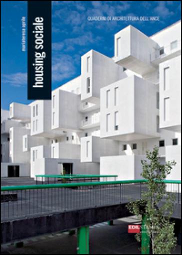 Housing sociale - M. Teresa Aprile |