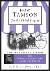 How Tamson Got the Third Degree
