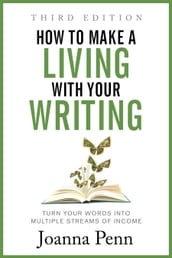 How To Make a Living with Your Writing
