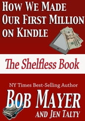 How We Made Our First Million on Kindle