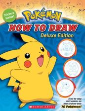 How to Draw Deluxe Edition (Pok mon)