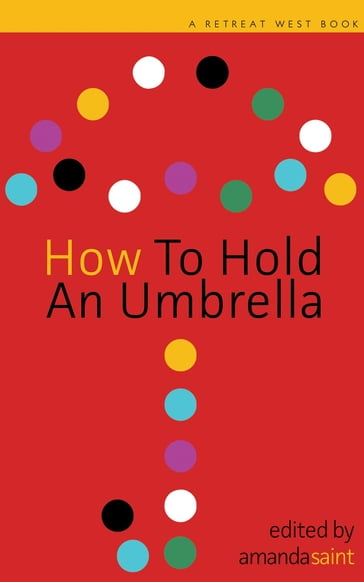 How to Hold an Umbrella