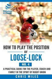 How to Play the Position of Loose-Lock (No. 4)